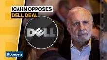 Icahn Takes a Stand Against Dell Plan to Return to Public Markets