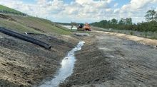 Duke Energy: Coal ash reached Sutton Lake during Florence — but didn't impact water quality