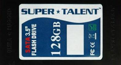 Super Talent announces SSDs from 4GB to 128GB