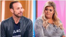 Jason Gardiner apologises to Gemma Collins for calling her a 'refrigerator'