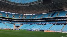 Embalado pelo tri estadual, Grêmio recebe o Sport