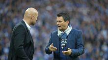 """Schröder: """"Heidel steht Mainz 05 gut zu Gesicht"""""""