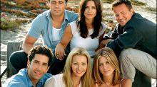 La reunión de 'Friends' corre el riesgo de decepcionar a sus fans