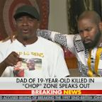 Father of teen killed in Seattle's CHOP zone demands answers