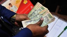 Decade-Low Margins on Dollar Loans for Indian Firms Spurs Deals