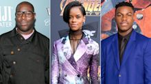 John Boyega and Letitia Wright to star in Steve McQueen's upcoming BBC anthology series Small Axe