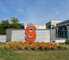 Arrest made at Syracuse, chancellor bows to student demands as racist hate incidents continue