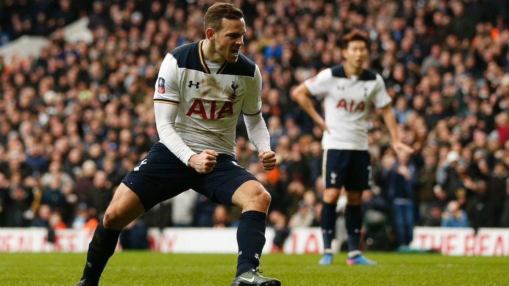"""Tottenham, Janssen : """"J'espère avoir une chance"""""""