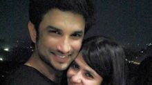 Sushant and Ekta Kapoor's Pavitra Rishta on Valentine's Day will make you go aww!