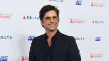 'Snatching Sinatra' host John Stamos reveals his personal ties to the bizarre kidnapping of Frank Sinatra Jr.