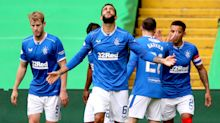 Match-winner Connor Goldson hopes derby delight directs Rangers towards title