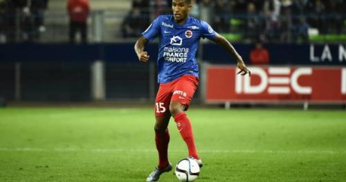 Foot - L1 - Caen - Emmanuel Imorou rentre finalement à Caen