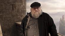 George R. R. Martin, autor de'Game of Thrones', anuncia nova série de TV