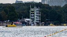 Aviron - ChE juniors - Razzia française aux Championnats d'Europe juniors