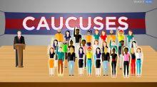 Caucuses vs. primaries explained
