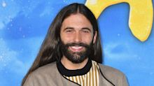 Jonathan Van Ness Shares New Photos of Husband Mark Peacock and Details How They First Met