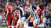Liverpool drop points as Baggies hit back