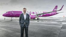 WOW air shows United Airlines and American Airlines what lowball is all about