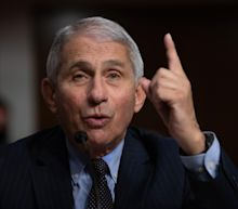 'You are not listening': Dr Fauci loses patience with Senator Rand Paul in coronavirus hearing