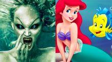 ¡Qué miedo! La historia de La Sirenita ya tiene una nueva adaptación terrorífica