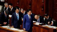 Japan finmin dismisses need for BOJ to underwrite debt over virus stimulus