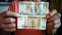 Cuba face au défi d'unifier sa monnaie, coûte que coûte