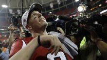 Matt Ryan had a Tom Brady-like upside to him, and the Falcons are feeling Super about their gamble
