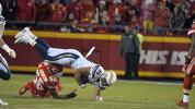 Report: Hunter Henry out for season with torn ACL after path cleared to be Chargers' starting TE