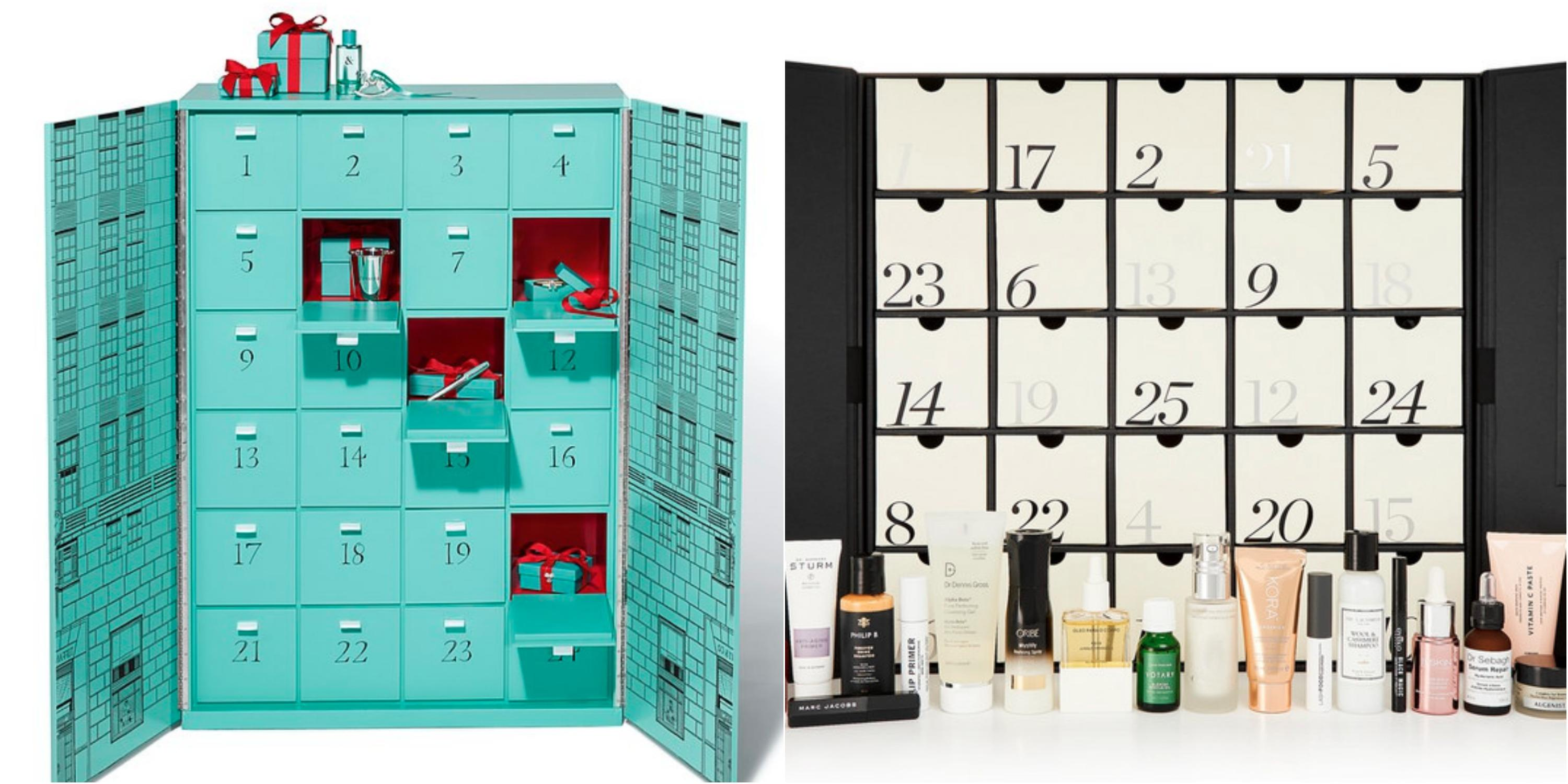 The best advent calendars of 2019
