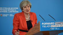 Theresa May faces 'chaos and confusion' claims after social care U-turn