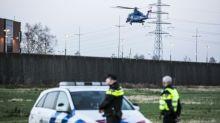 Dutch police arrest four after foiled jailbreak