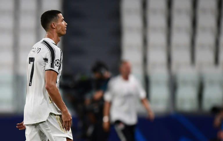 Cristiano Ronaldo has scored 130 Champions League goals