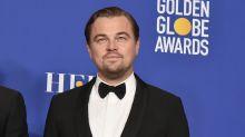 Leonardo DiCaprio y otros famosos que nunca se han casado