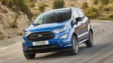 Is Ford Motor Company Turning the Corner in Europe?