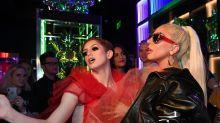Brendan Jordan, 'el Niño Diva' que le ha robado el show a Lady Gaga