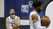 BDL's 2017-18 Season Previews: Memphis Grizzlies, in search of an identity