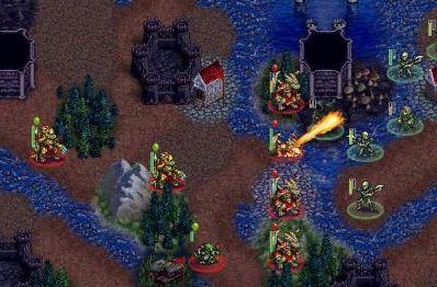 Mac Game of the Week: Battle for Wesnoth is an open source classic