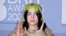 Billie Eilish says she got shamed after wearing a swimsuit: 'If I wore a dress to something, I would be hated for it'