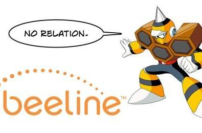 Capcom forms Beeline mobile brand