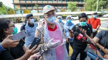FT minister: Various agencies join hands to disinfect Covid-19 hotspots in KL to contain outbreak (VIDEO)