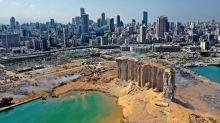 Beirut, quel deposito 'bomba a orologeria'