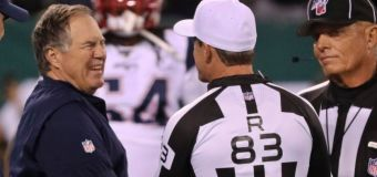 Belichick exploits 'loophole' in NFL rules
