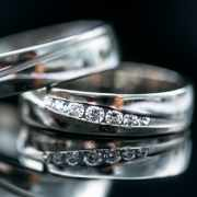 【🔍結婚鑽石戒指】多款人氣婚戒 盛載永恆愛情祝福