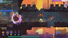 【有片】《Dead Cells》玩Speedrun 12分54秒爆機