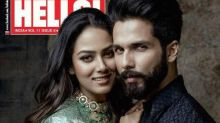 10 times Shahid-Mira gave us some serious #Relationship_Goal