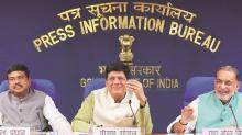 Railways to recruit 2.3 lakh people over next two years