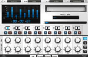 IK Multimedia's VocaLive comes to the iPad