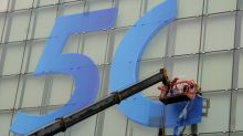 China Mobile to set up £3.4 billion 5G industry fund