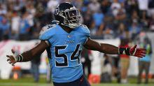 Should Titans pickup Rashaan Evans' fifth-year option?