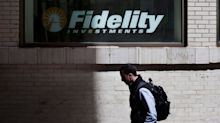 Fidelity just announced a new business to let hedge funds trade cryptocurrencies